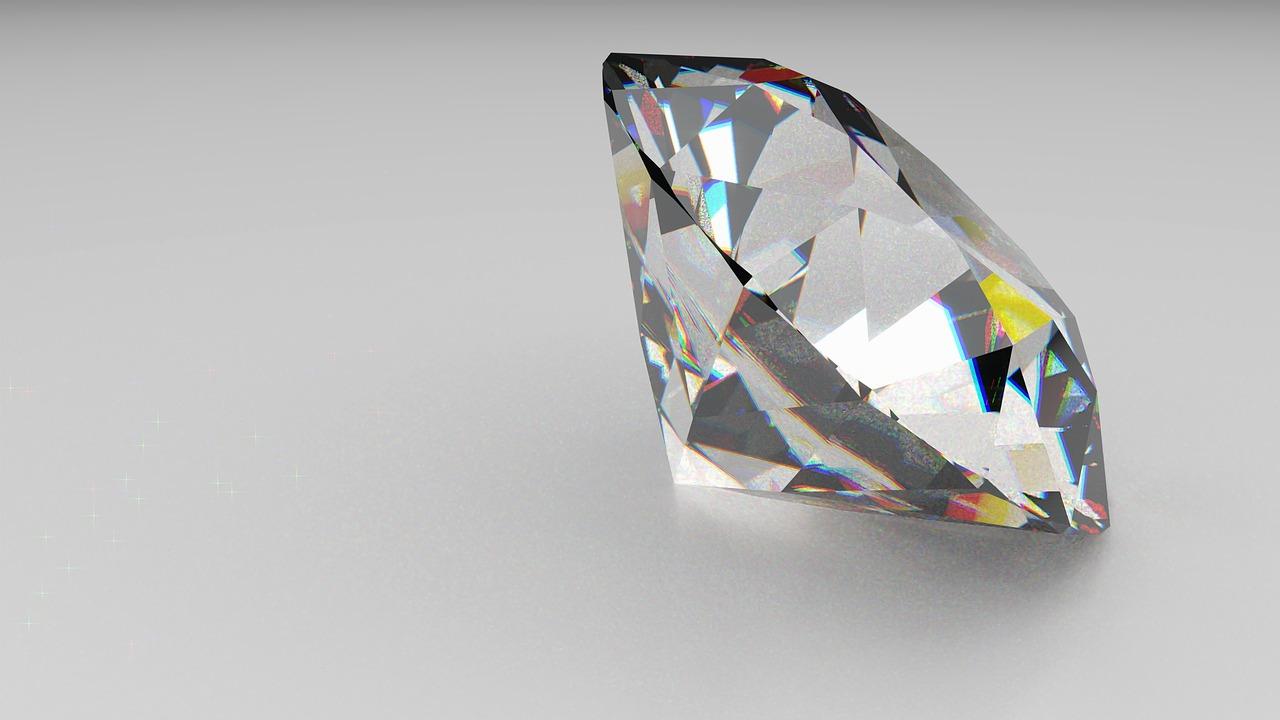 選購鑽石的首要依據 - 完美比例